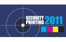 Выставка Security Printing 2011
